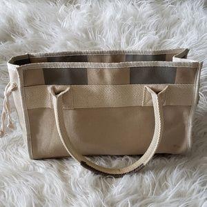 Victoria Secret canvas purse